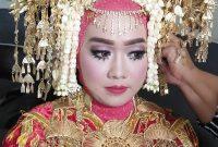 Paket Rias dan Busana Pernikahan Minang Prezy Salon