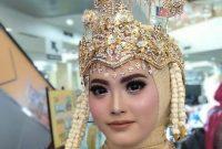 Paket Tata Rias Pengantin Muslim Modern Prezzy Salon