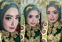 Tips Memilih Pakaian Adat Jawa Hijab Prezy Salon