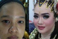 Tips Tata Rias Pengantin Jawa Untuk Wajah yang Bulat Prezy Salon